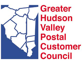 Greater Hudson Valley Postal Customer Council logo