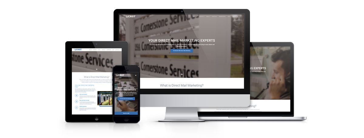 Responsive Design is Mobile Ready